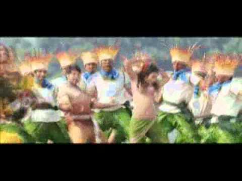 Vettai - Pa Pa Paa HD Video Song