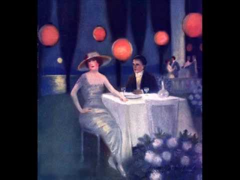 Eric Harden & John Hendrik  Eine Nacht in Monte Carlo, 1931