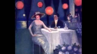 Eric Harden & John Hendrik - Eine Nacht in Monte Carlo, 1931