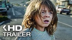 ELLIOT DER DRACHE Trailer German Deutsch (2016)