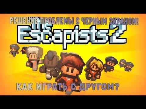 Скачать The Escapists 2 торрент бесплатно на русском
