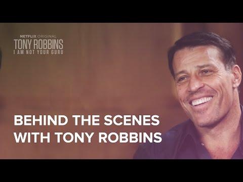 Tony Robbins: I Am Not Your Guru - Behind The Scenes Q\u0026A
