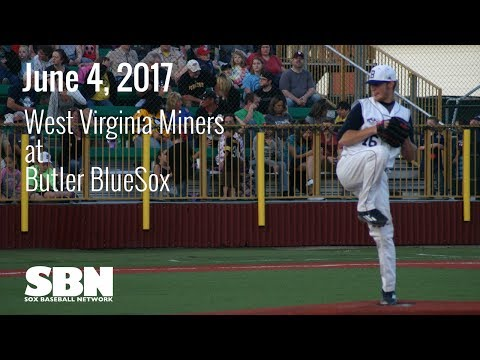 June 4: West Virginia at Butler