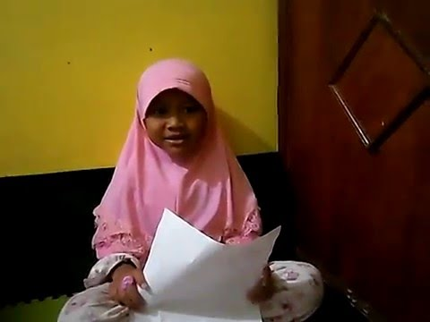 pupujian Padang Mahsyar...Sulis Zaqi Alghina