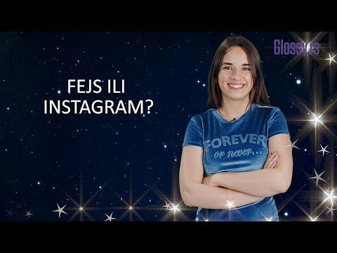 Glossy lično - Jelena Kosara: Zaglavila bih se u liftu sa Andrijom Miloševićem