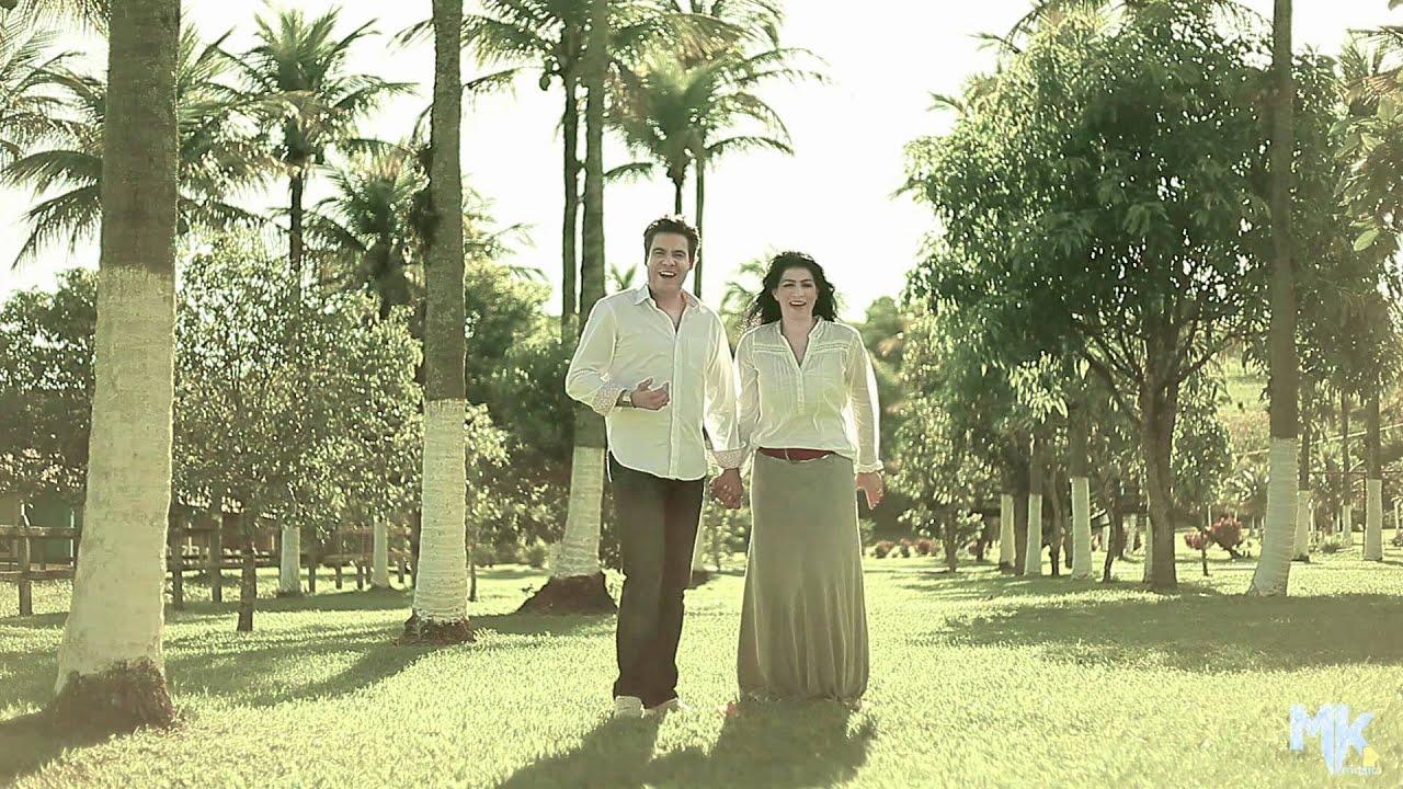 Marcelo Dias e Fabiana - Vai tudo bem (Clipe em HD)