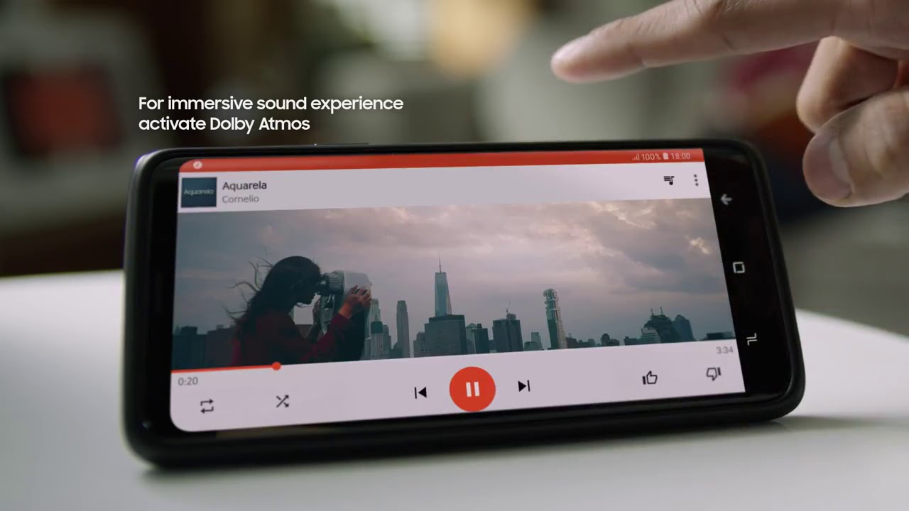 ff8397b1d9  Hands-On  O Galaxy S9