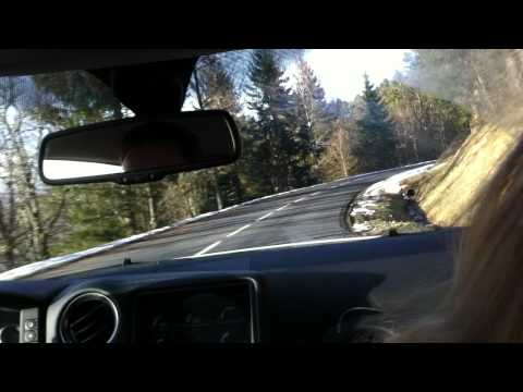 Nissan Gtr Séb Vwt 2011