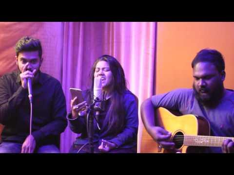 Humma Humma - Ok Jaanu - VANI | Prayatna | Manohar (COVER)
