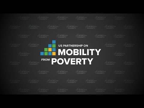 Dramatically Increasing Mobility from Poverty
