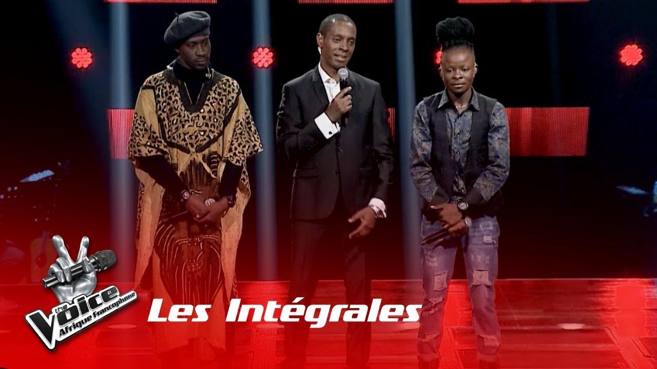 Integrale Diyanne et New race | Les Epreuves Ultimes  | The Voice Afrique Francophone | Saison 3