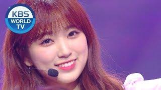 IZ*ONE - Violeta I 아이즈원 - 비올레타 [Music Bank/2019.04.19]