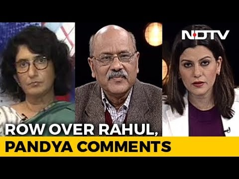 Hardik Pandya-KL Rahul Row: Has Cricket Administration Become A Joke?