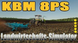 "[""Farming"", ""Simulator"", ""LS19"", ""Modvorstellung"", ""Landwirtschafts-Simulator"", ""KBM 8PS"", ""KBM 8PS\r\nV 1.0"", ""LS19 Modvorstellung Landwirtschafts-Simulator : KBM 8PS""]"