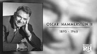 Baixar Oscar Hammerstein II Remembers His Legacy