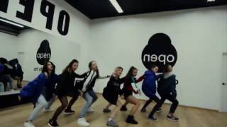 �������� ���� TATARKA – АЛТЫН/ALTYN (dance) ������