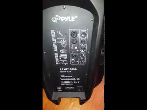 pyle-speakers-review---15-inch-powered-1000-watts-speakers-pphp1585a