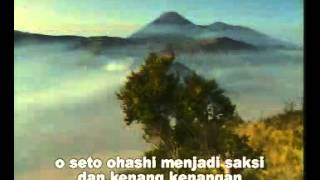 Download lagu Seto ohasi Mp3
