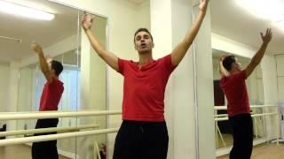 Как научиться танцевать? Танец в медленном темпе
