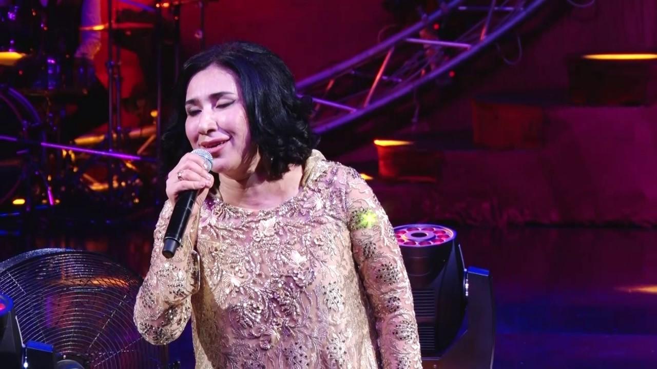 Dildora Niyozova - Yigitchilikda (concert version 2016)