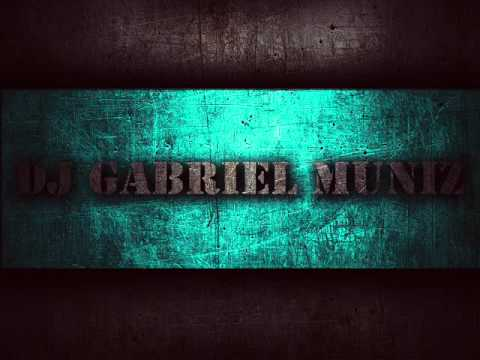 DJ Gabriel Muniz - UntitleD - The Champion