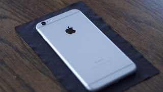 iPhone 6 Plus Unboxing and Setup (Black, 64GB, Sprint)