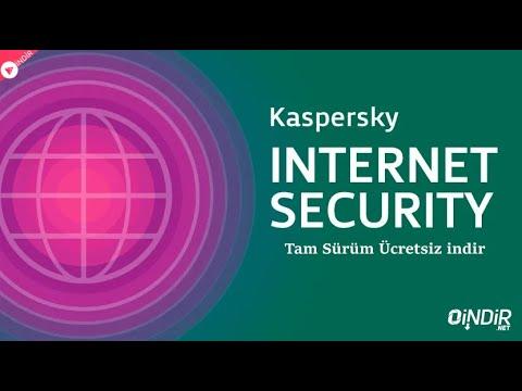 Kaspersky AntiVirüs 2020 Tam Sürüm - Bedava indir | 1 Sene Ücretsiz