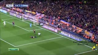 Барселона-Реал Мадрид 2:1
