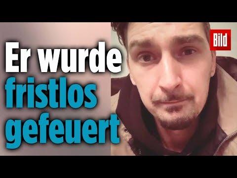 """Serien-Aus: """"Berlin Tag Und Nacht""""-Star Sandy Fähse Wurde Fristlos Gefeuert"""