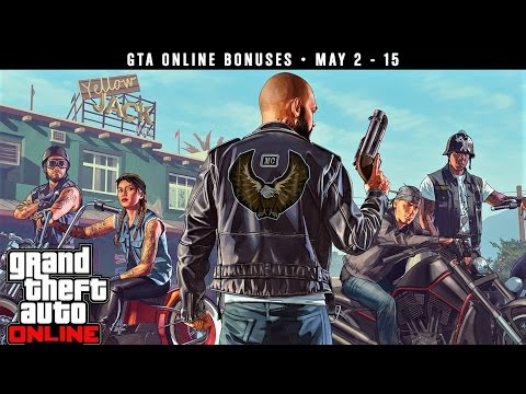GTA ONLINE MAY 2nd 2017 NEWSWIRE DEALS & DISCOUNTS! - News & Updates