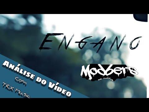 TRX Music - Análisa - Engano - Mobbers (Paródia)