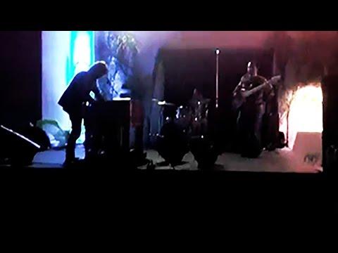 Mike Mangan's Big Organ Trio