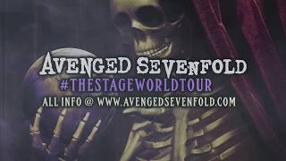 The Stage World Tour comes to North America