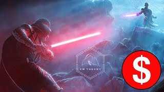 What if the VADER Fan-Film Doesn't Reach Funding? - Star Wars Explained LIVE