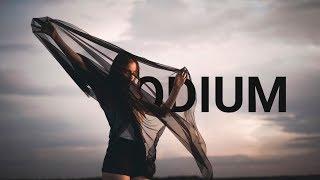 ODIUM - LXST CXNTURY / CINEMATIC VIDEO / SOUNDCLOUD MUSIC