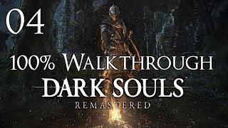Dark Souls Remastered - Walkthrough Part 4: Priorities