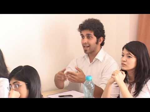 Dr.(Prof.) Bindu Ronald Symbiosis Law School, Pune