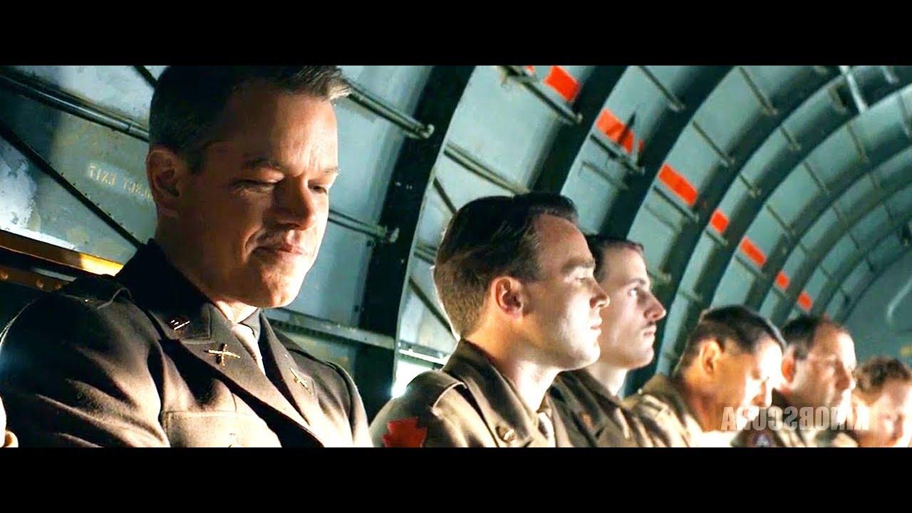 Download The Monuments Men (2014) - Ending Scene