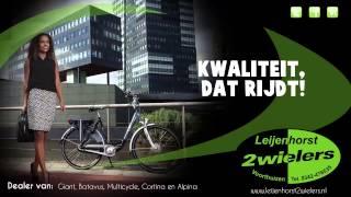 Leijenhorst2wielers de fietsenzaak van Voorthuizen en Barneveld