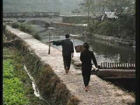 Three Gorges Dam Problems