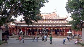 泉州天后宮2/2 Tianhou Temple - 福建,泉州 Quanzhou,Fujian