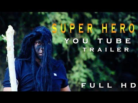 SUPER HERO   New Nepali Movie Promo #02    Sandesh   Prakash   Bijay   Archana