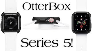 OtterBox Exo Case For Apple Watch Series 4/5!