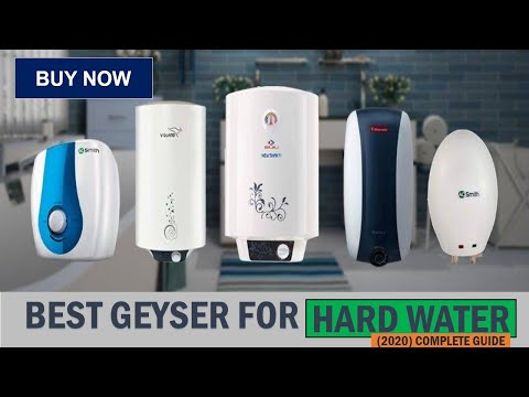 Best Geyser For Hard Water |for Year 2020| Complete Detail In Hindi \ By Yk Technical