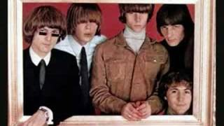 The Byrds - Have you seen her face