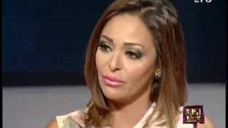 الفنانه داليا البحيرى :  سعيده و فخورة بنجاح مسلسل