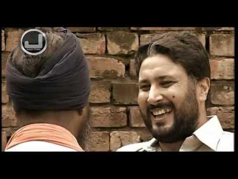 Dhiyaan_Punjabi Telefilm_on JAPAS Films Part-8