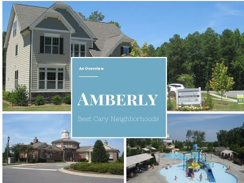 Amberly, Cary NC Neighborhood Overview
