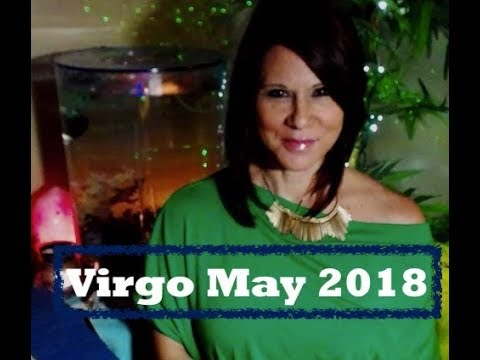 "Virgo May 2018 Tarot Reading Uranus Unexpected Surprises in 9th House ""Calling in SoulMate"""