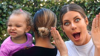 How Do You Make a Baby Smile  Hannah Stocking